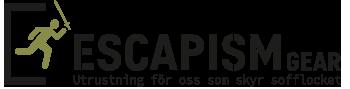 escapismgear.se Logotyp